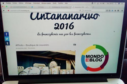 Article : Admirer Tananarive grâce à MondoTana